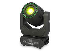 200W LED Moving Head Spot