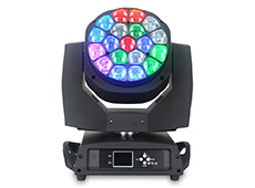 19*15 Bee Eye Moving Head