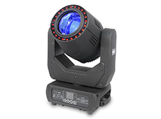 200W Pure Beam Moving Head