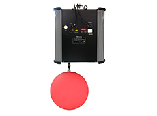 LED Lifting Ball DMX