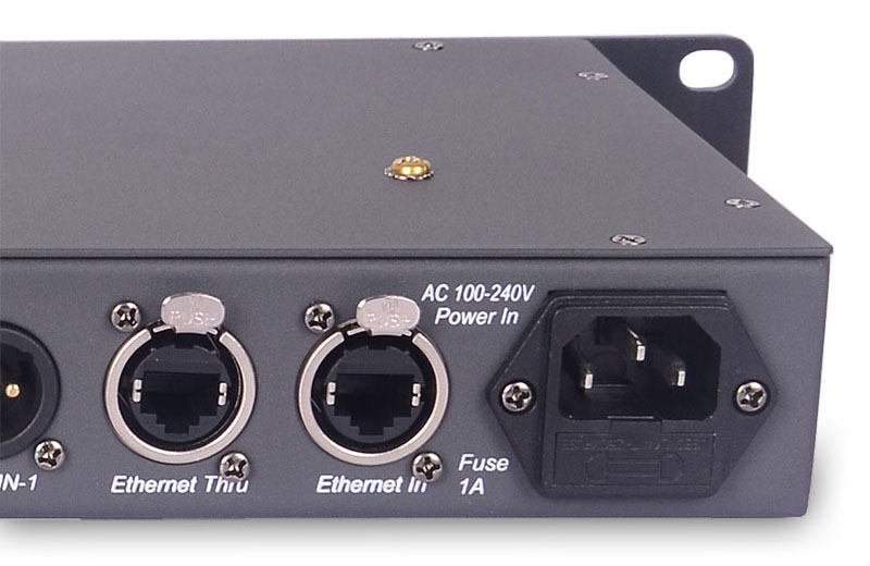 Artnet-DMX 8Port Node