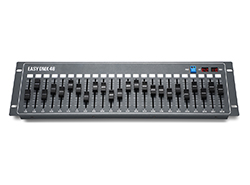 Easy DMX Desk with 48 channels