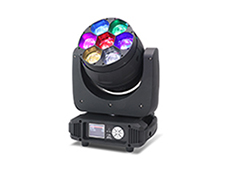 7*40W RGBW Moving Head Zoom